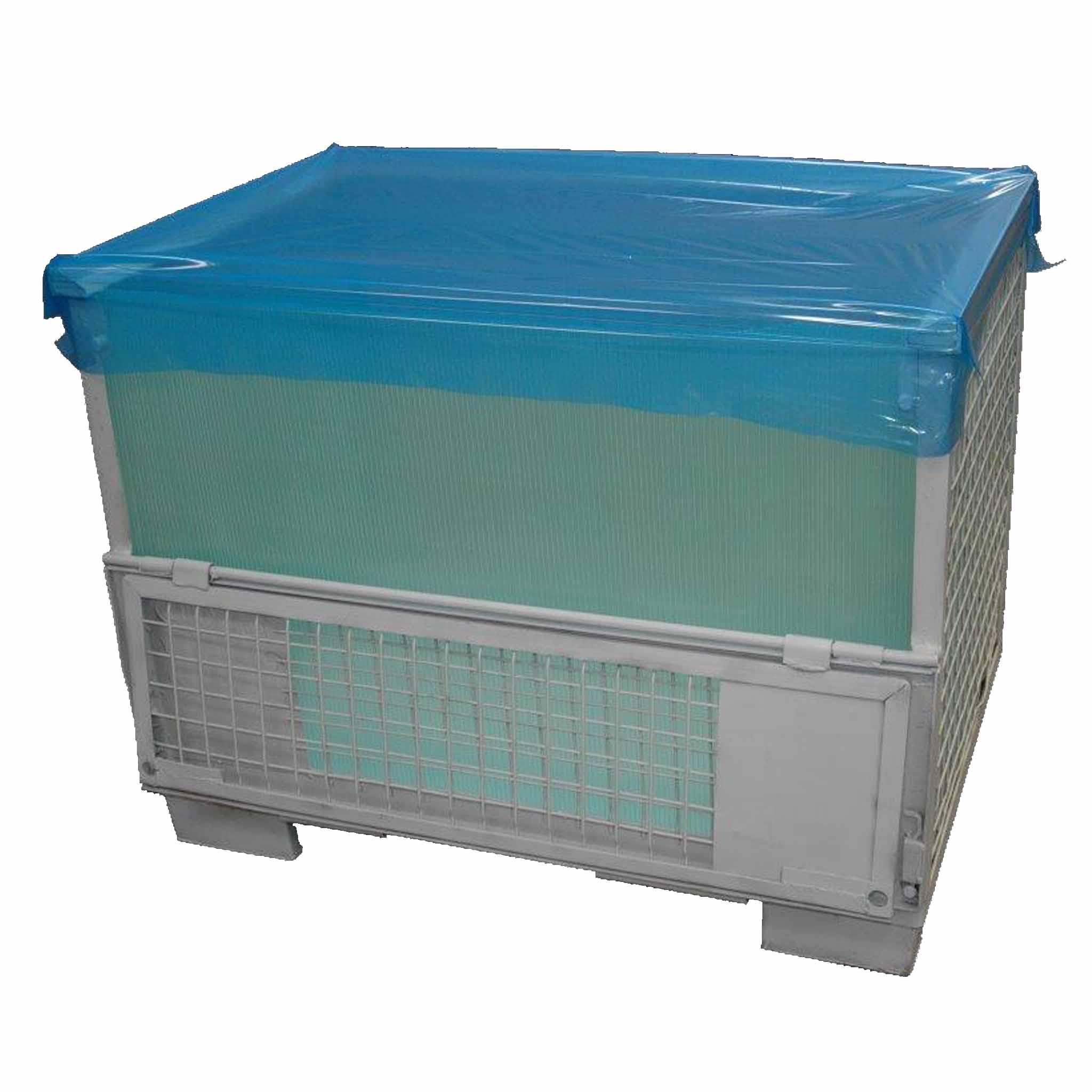Abdeckung für EPAL-Gitterbox
