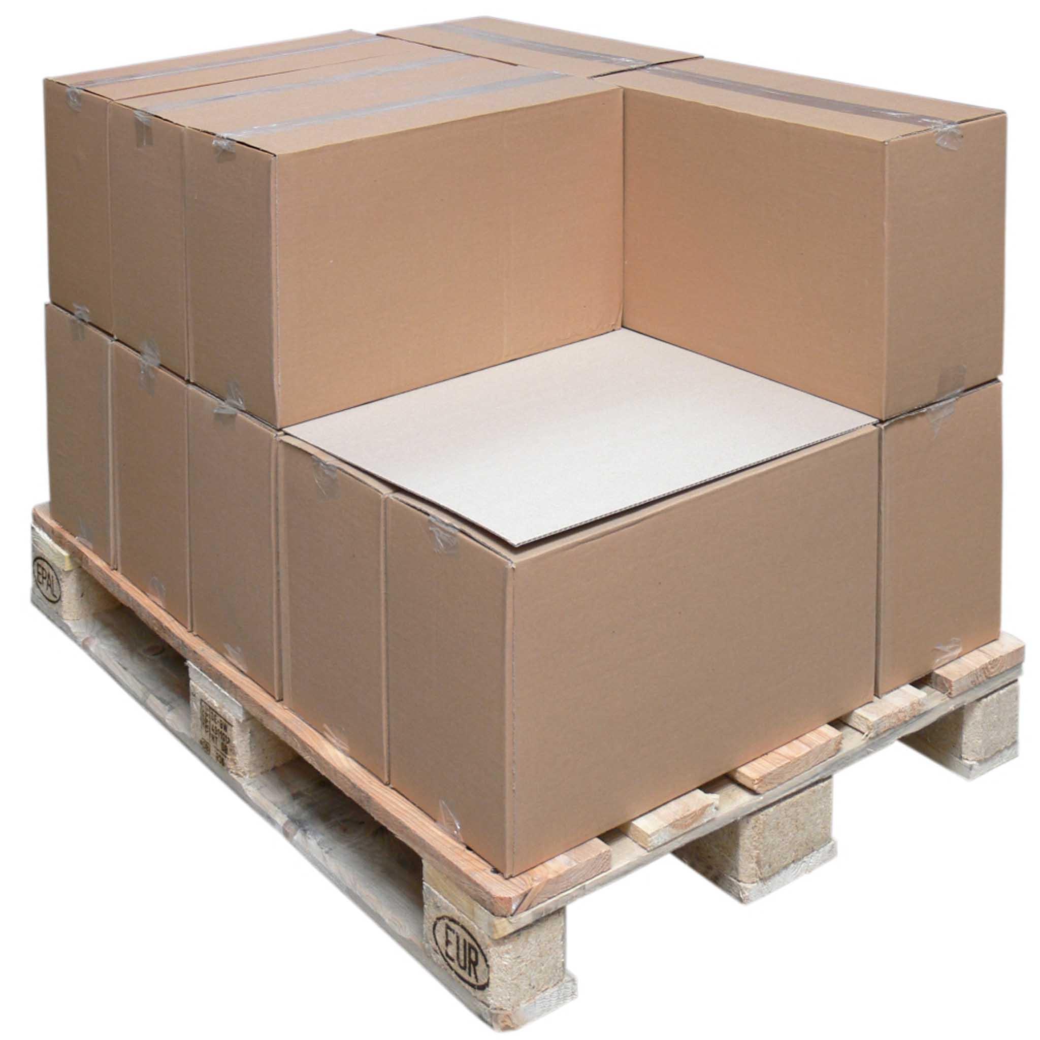 Euro-Standard-Karton | 300 X 200 mm Außenmaß 200 x 150 x 180 mm