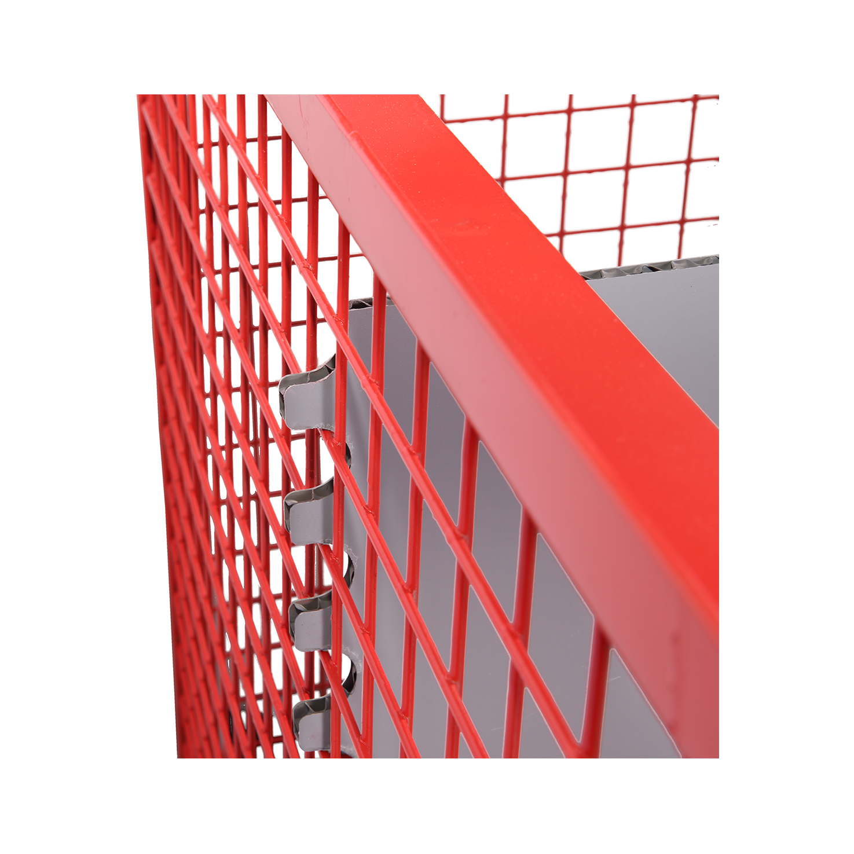 CON-PEARL® Unterteiler - quer für EPAL-Gitterbox