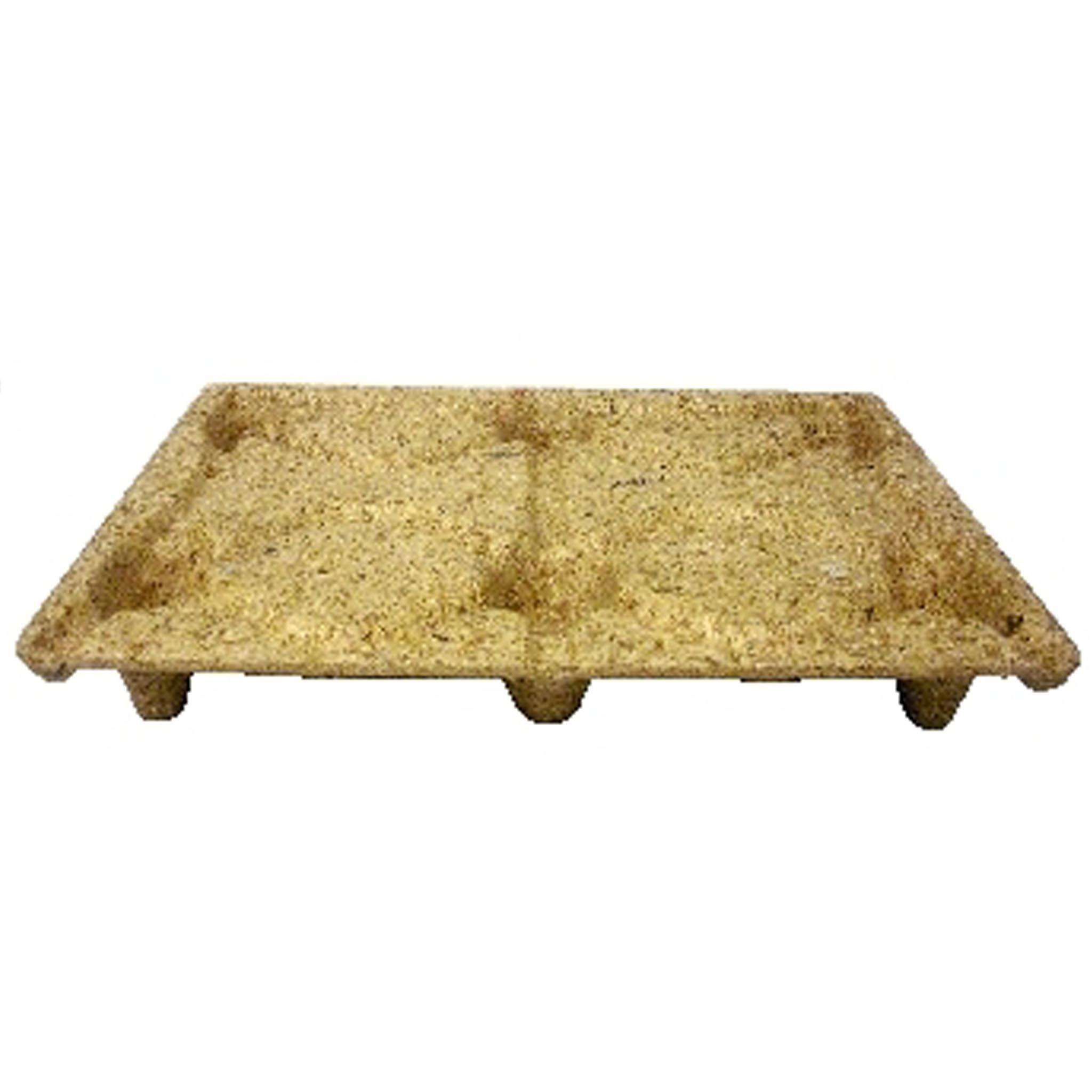 Pressspan-Paletten Eigengewicht 8,5 kg