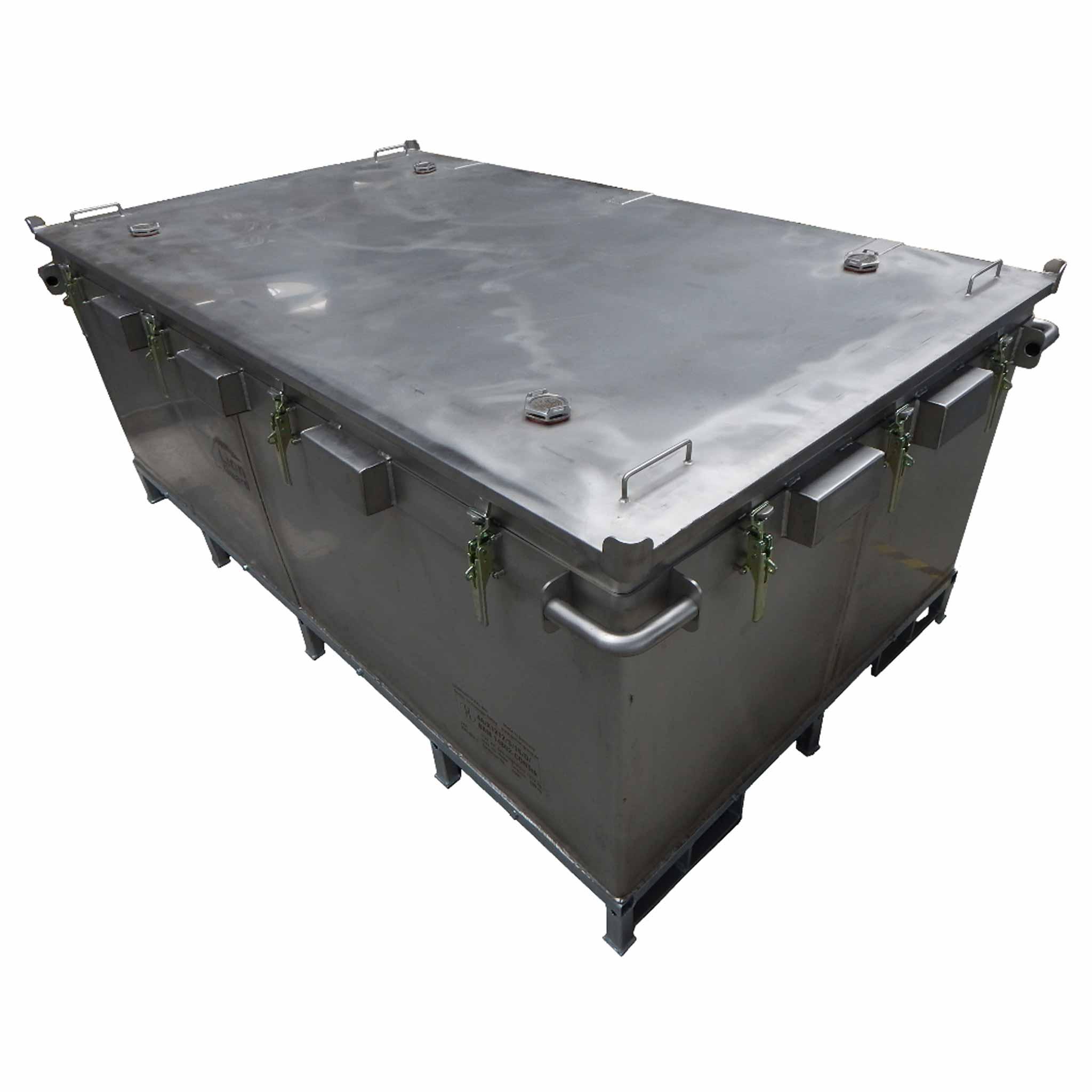 XXL-Box |  2.500 X 1.484 X 1.029 mm