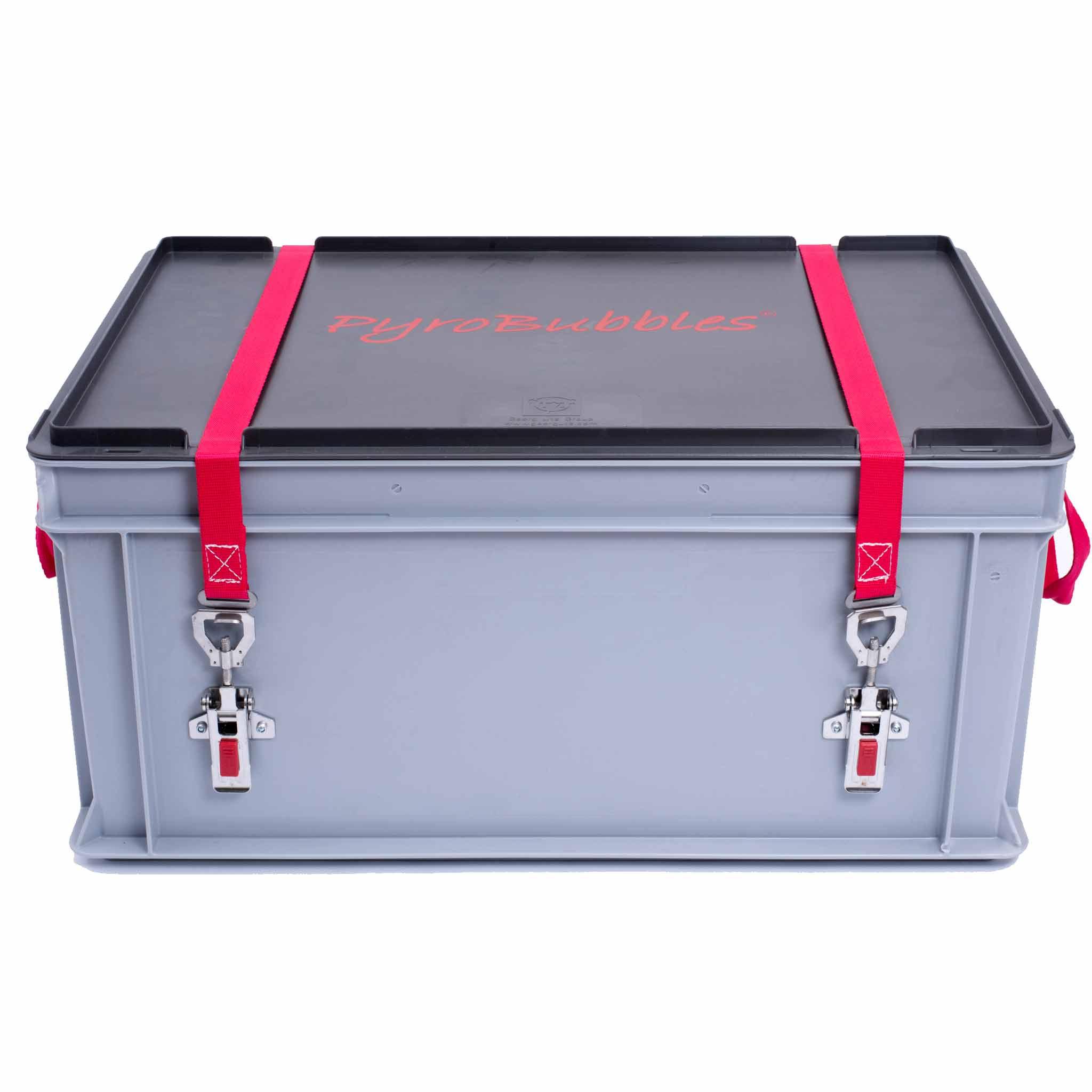 S-Box - 1 BASIC | 600 X 400 X 295 mm