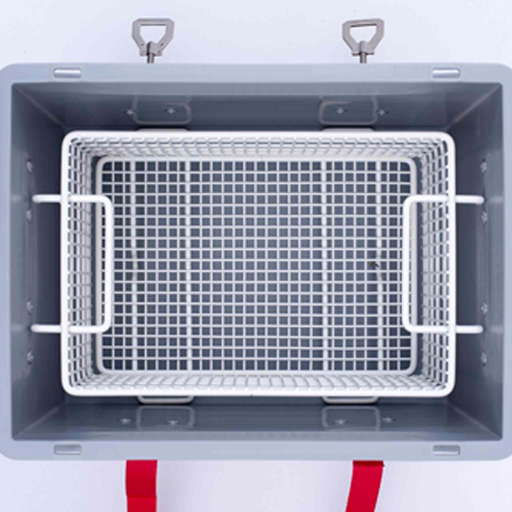 XS-Box - 1 ADVANCED   400 X 300 X 235 mm