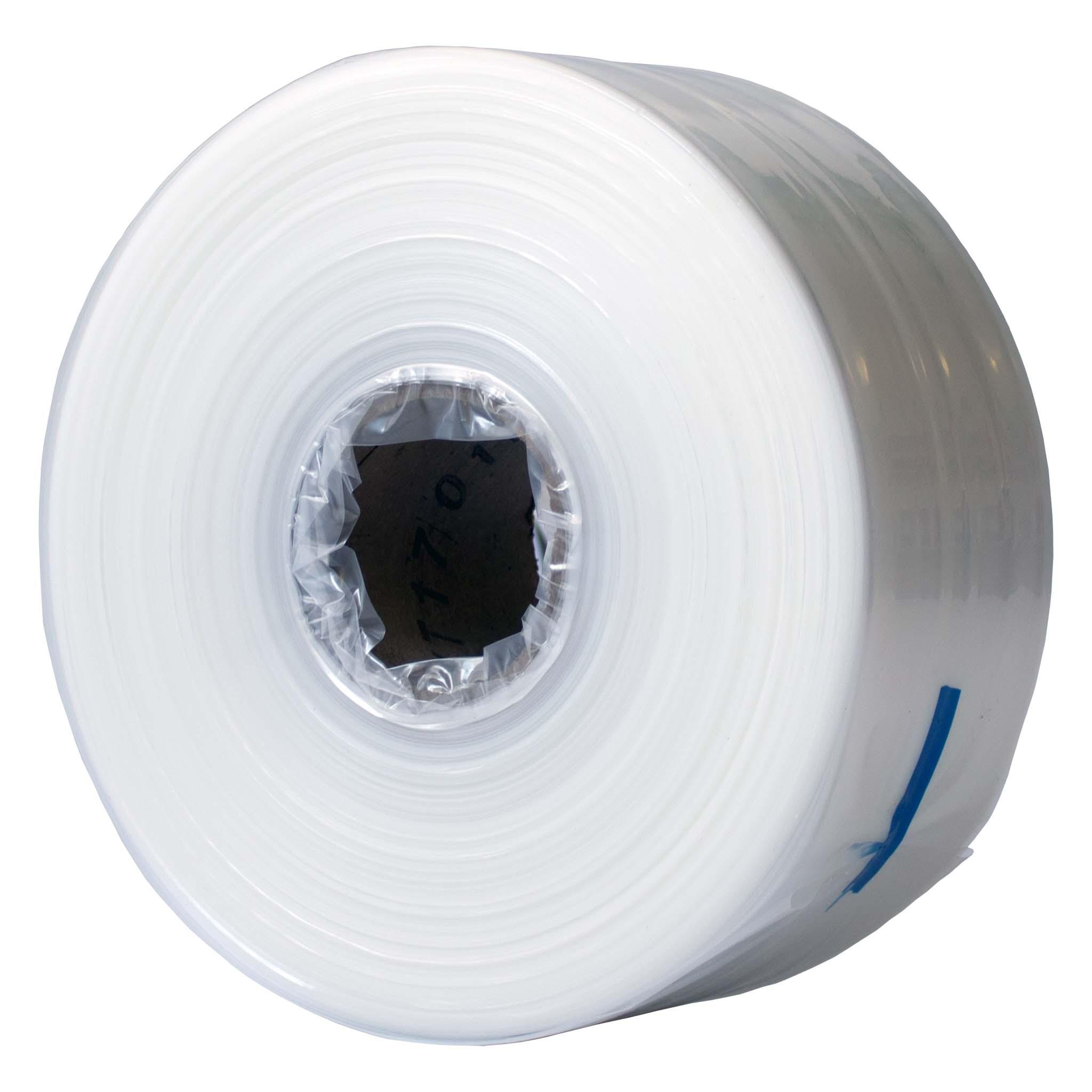 Schlauchfolie Format 300 x 0,100 mm