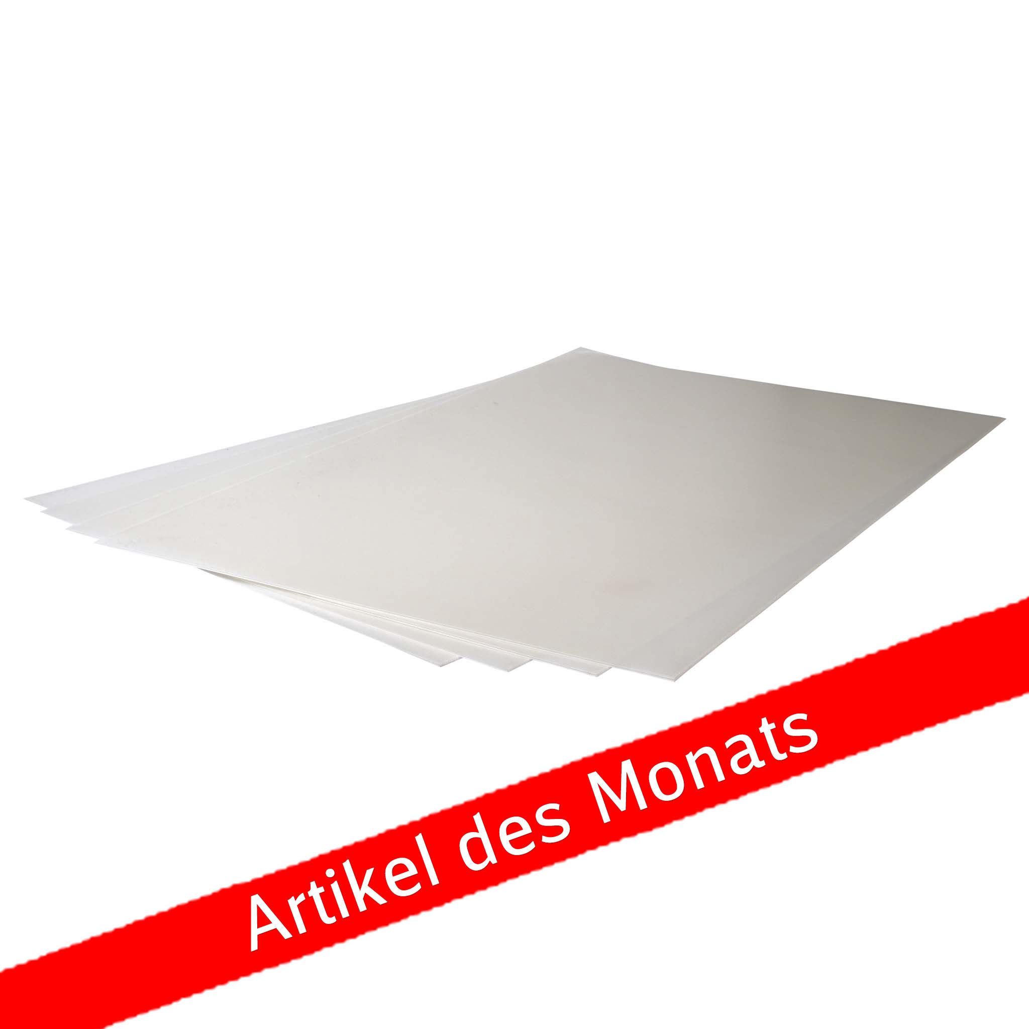 PP Hohlkammerstegplatte |  Zwischenlage