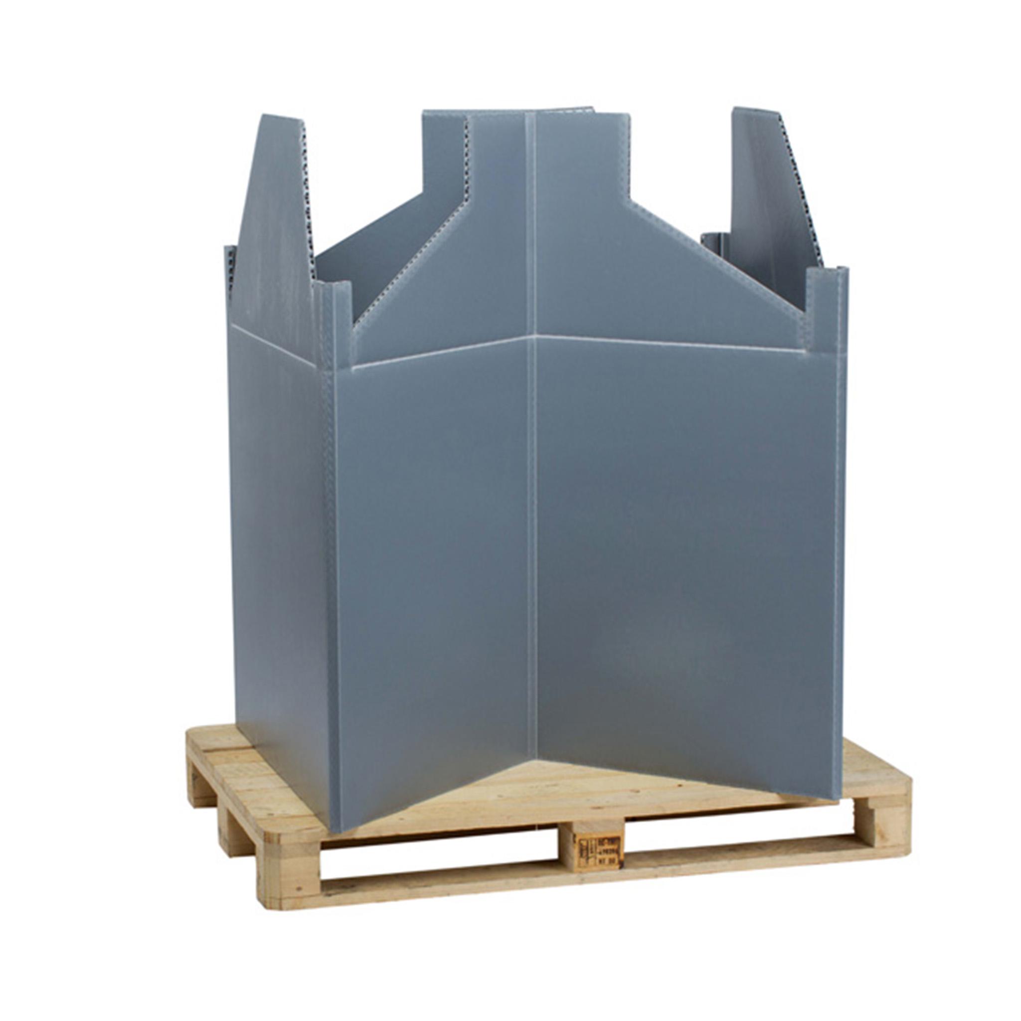 PALLET TOP BOX™