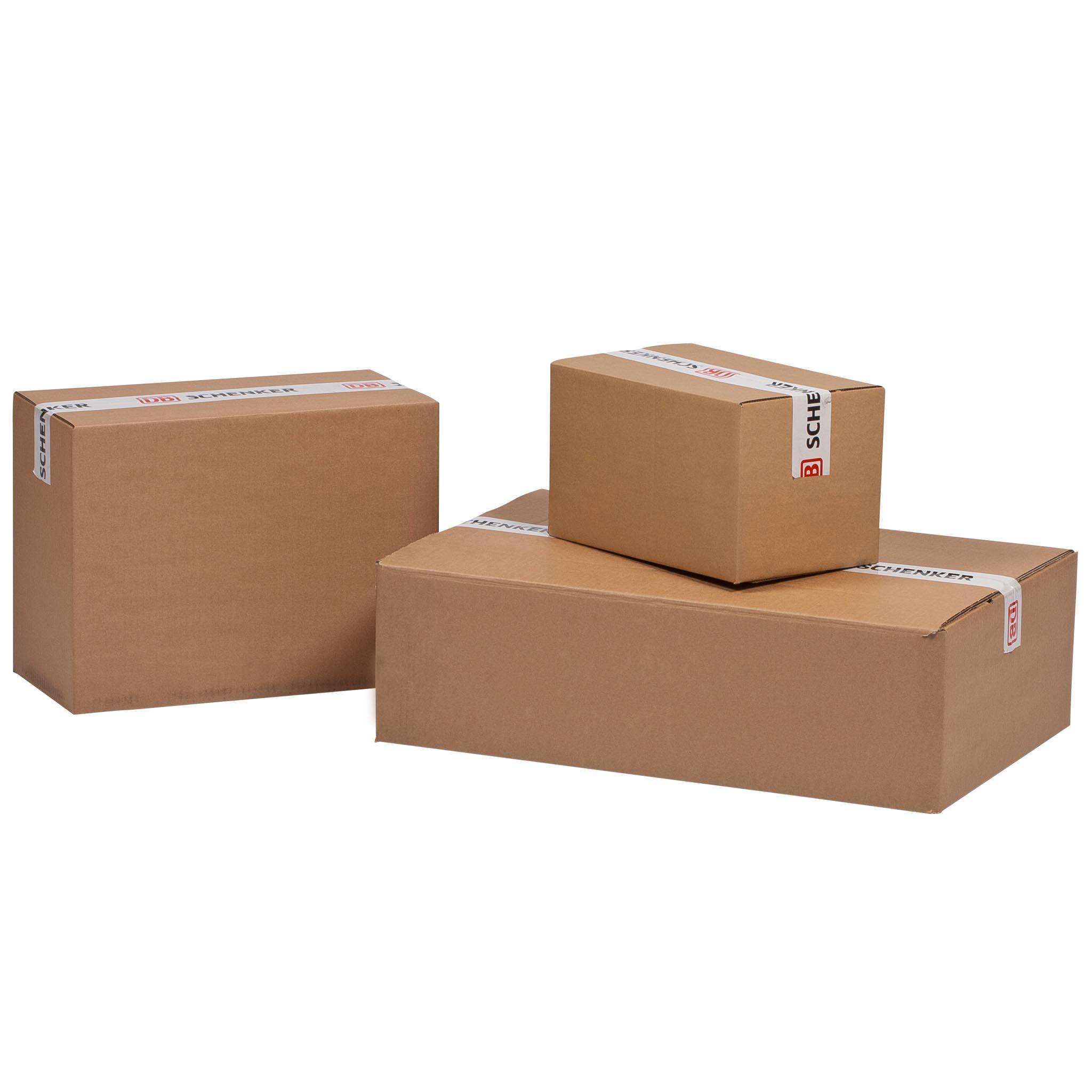 EURO-Standard-Karton | 200 X 150 mm Außenmaß 200 x 150 x 150 mm