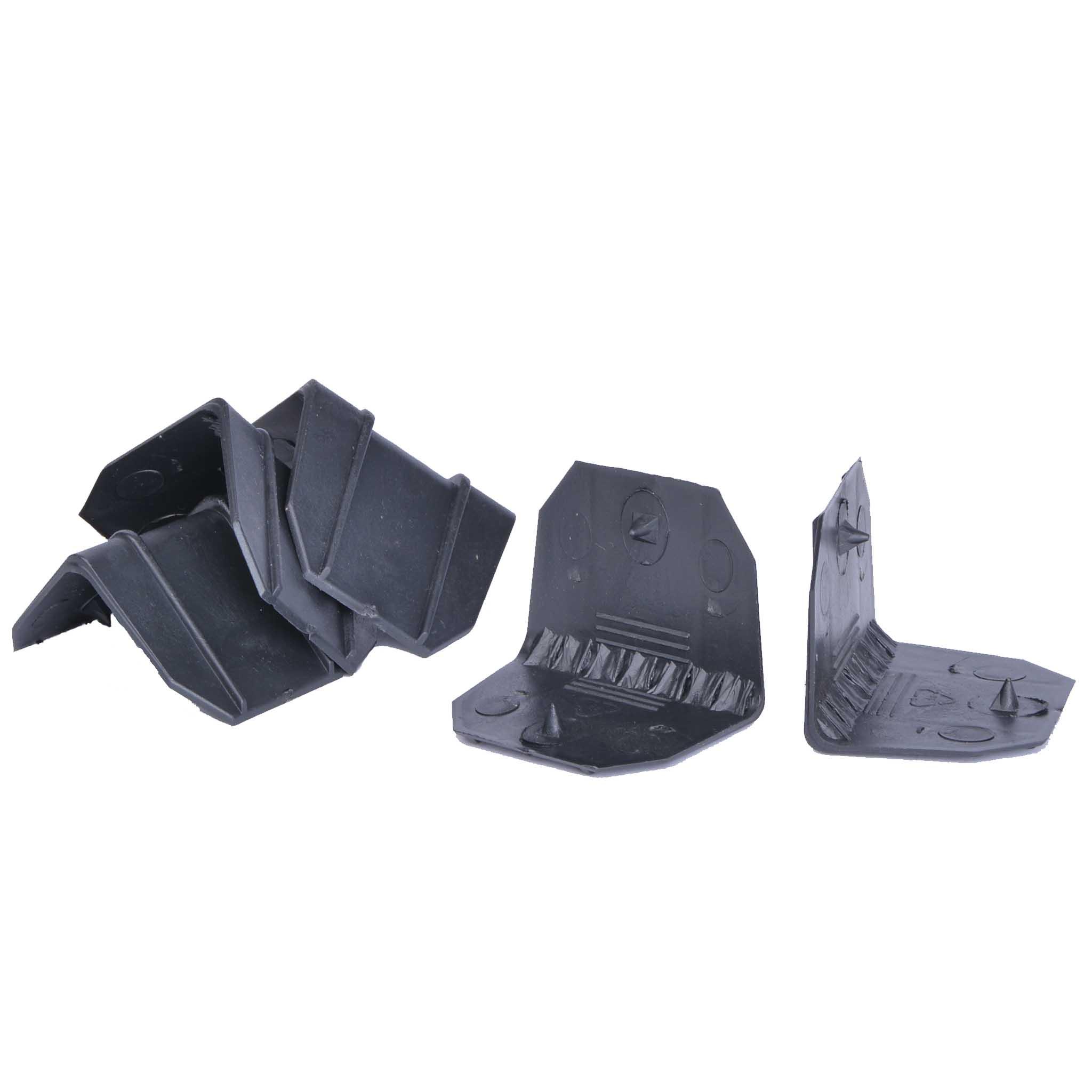 Kantenschutzecken Ausführung ohne Dorn