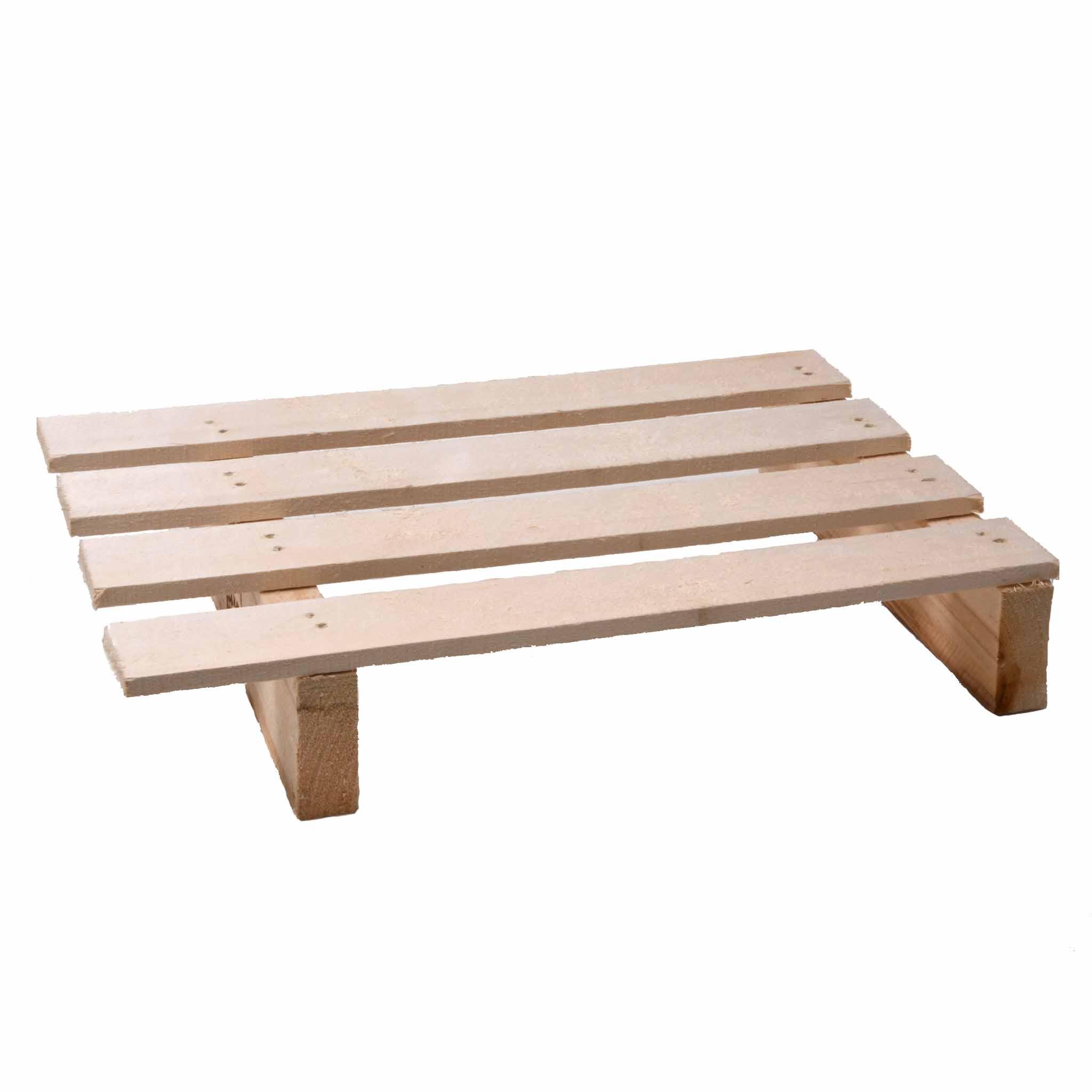 IPPC-Holzpaletten Größe 1.200 x 1.000 mm