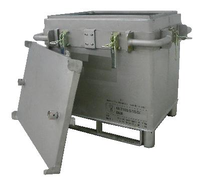 S-Box- X1  | 799 X 599 X 734 mm